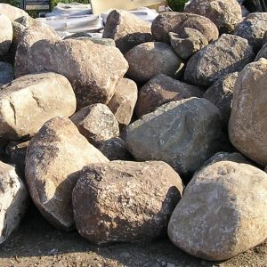 creative ways to use boulders